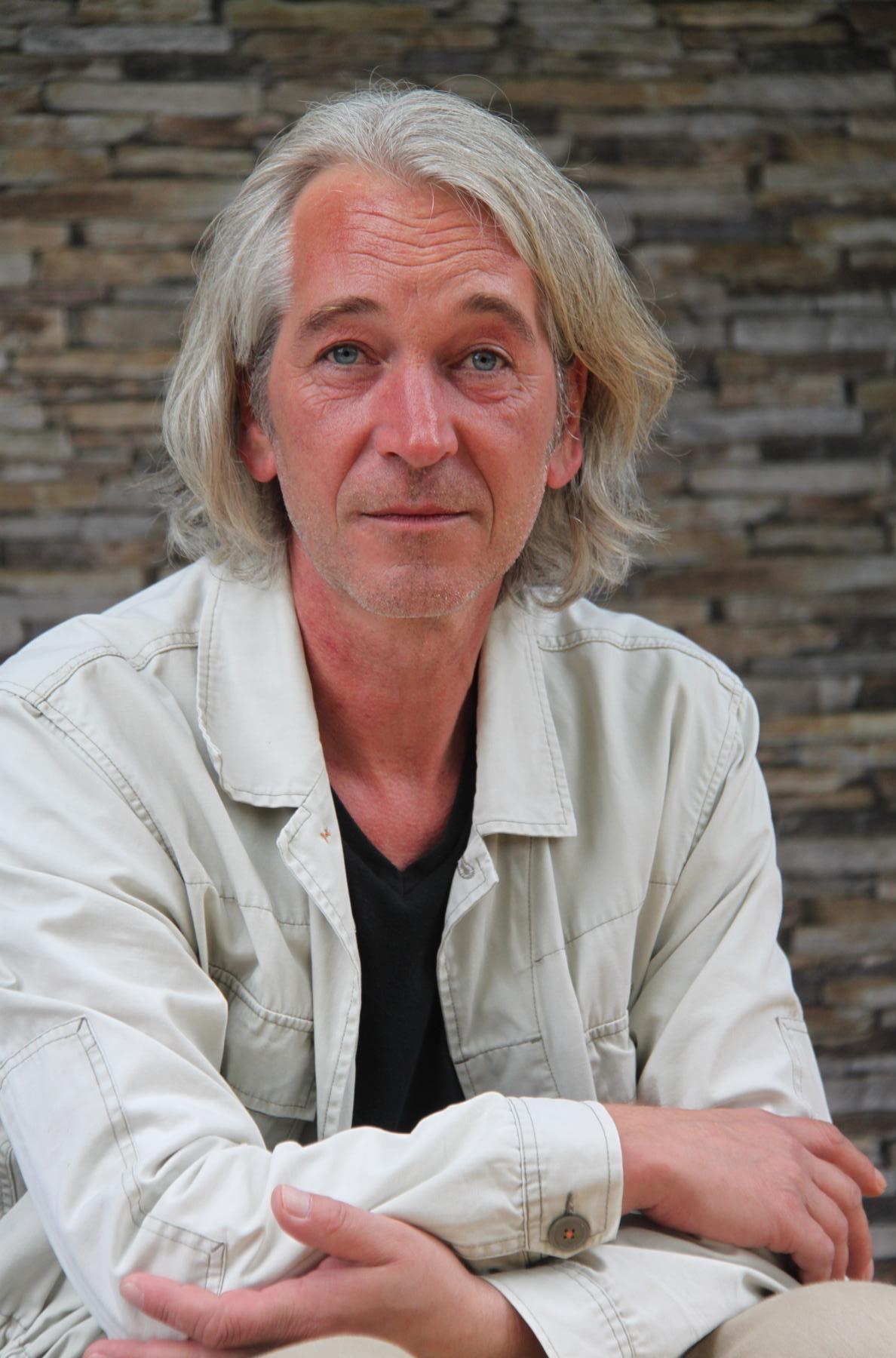 Johannes Gruber