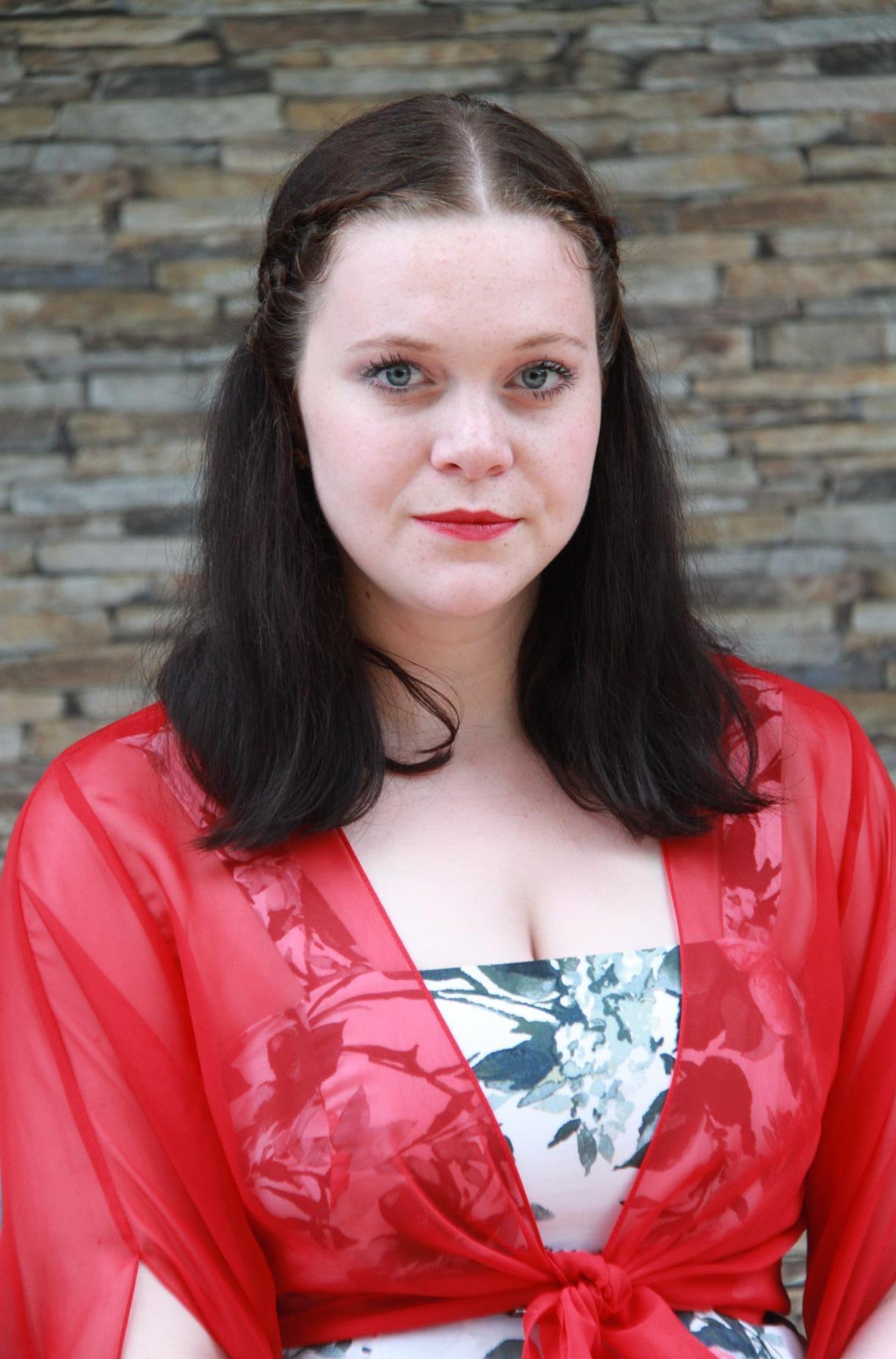 Katharina Streicher