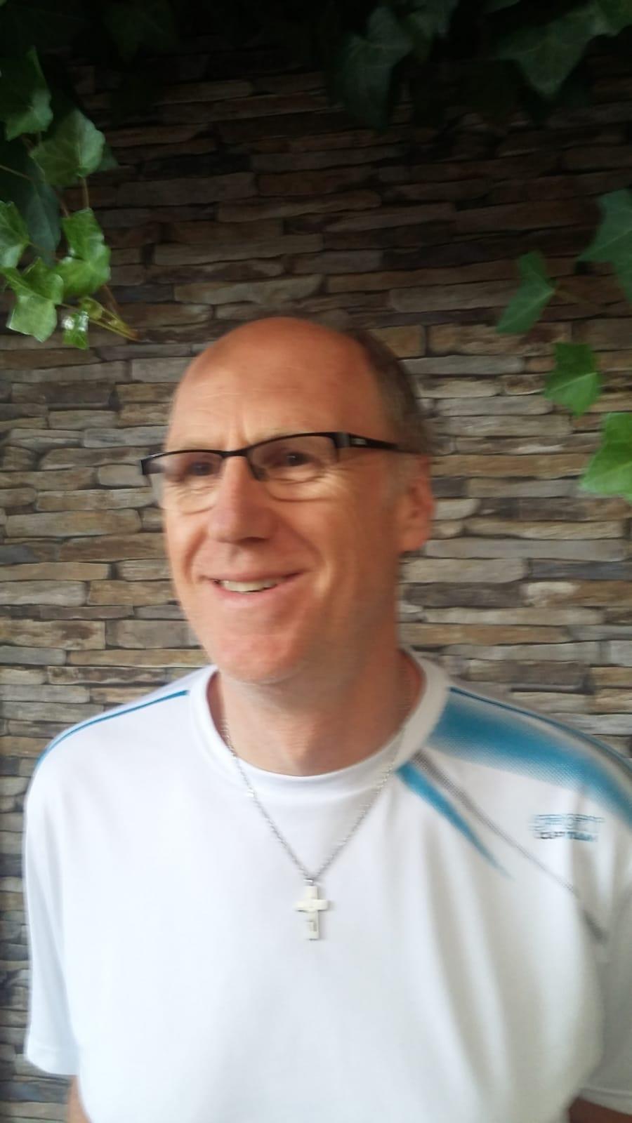 Gerhard Nagler